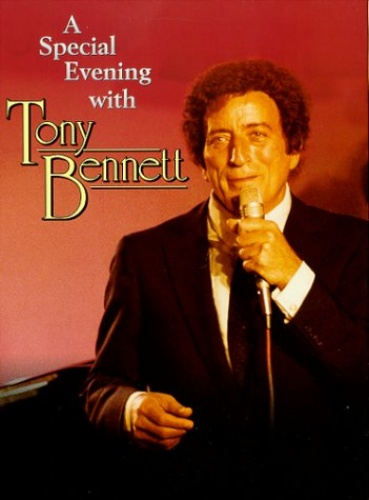 Special Evening with Tony Bennett