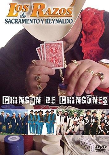 La Verdad Detras de los Razos: Chingon de Chingone