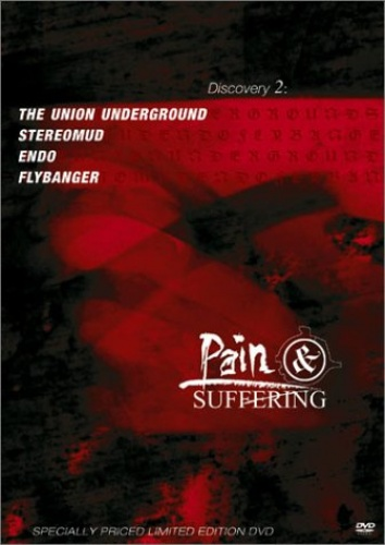 Discovery, Vol. 2: Pain and Suffering