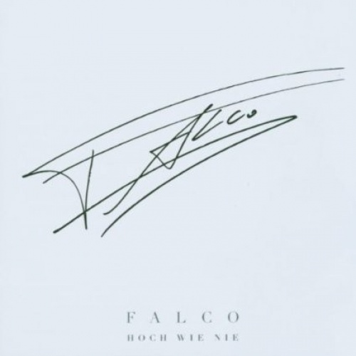 Hoch Wie Nie: Best of Falco