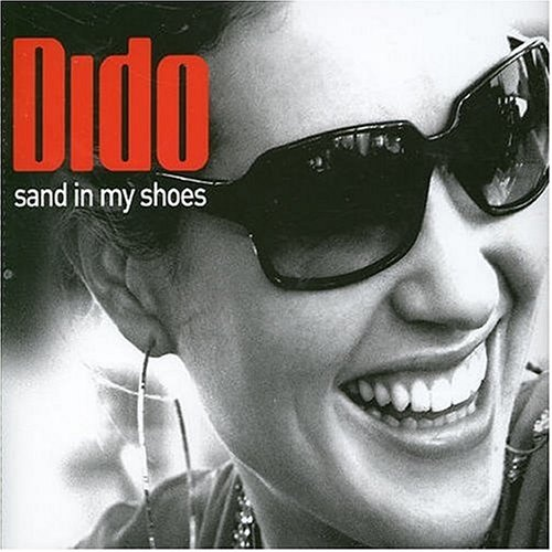 Sand in My Shoes [UK]
