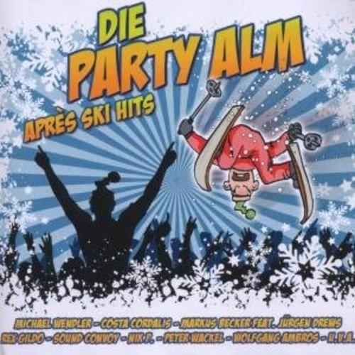 Die Party Alm: Apres Ski Hits