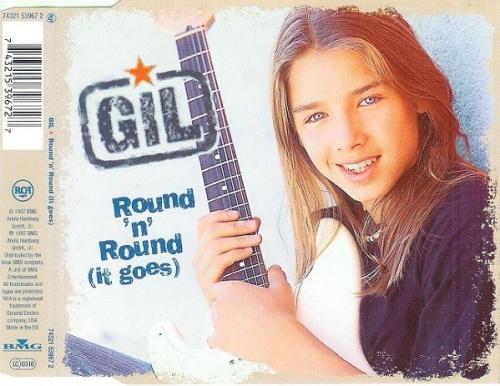 Round 'N' Round (It Goes)