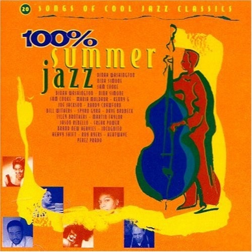 100% Summer Jazz