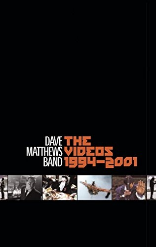 The Videos: 1994-2001 [Video/DVD]