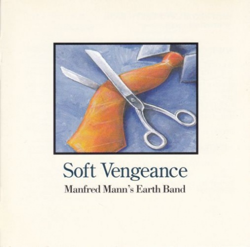 Soft Vengeance
