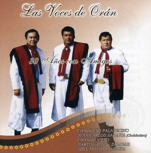 Las Voces de Oran