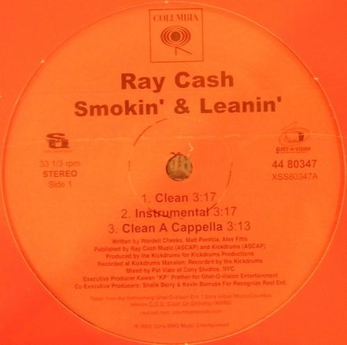 Smokin' & Leanin'