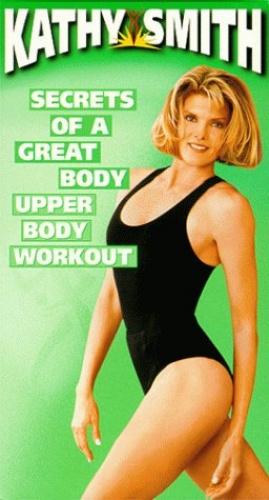 Secrets of a Great Body Upper Body Workout