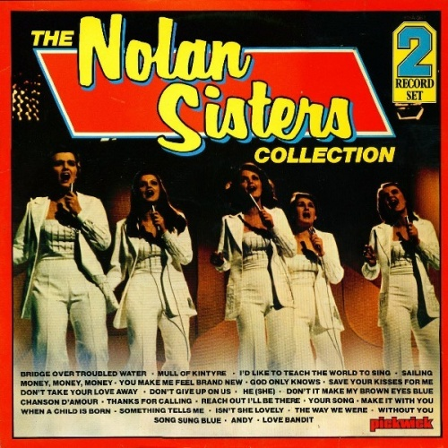The Nolan Sisters
