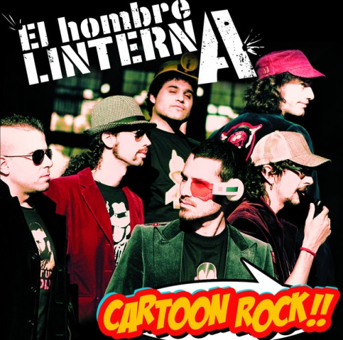 Cartoon Rock!!