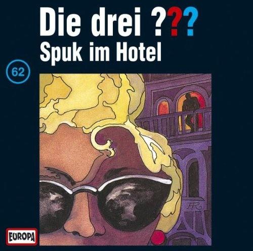 062/Spuk im Hotel