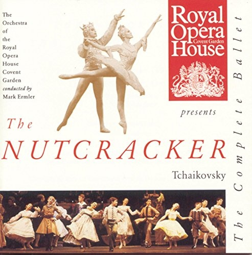 Tchaikovsky: The Nutcracker; Arensky: Variations on a Theme of Tchaikovsky