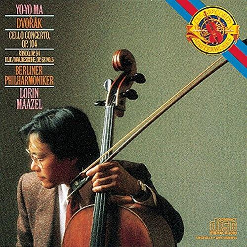 Dvorák: Cello Concerto, Op. 104; Rondo, Op. 94; Klid/Waldesruhe, Op. 68 No. 5