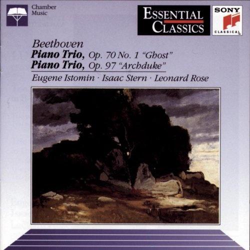 Beethoven: Piano Trios, Opp. 71/1 & 97