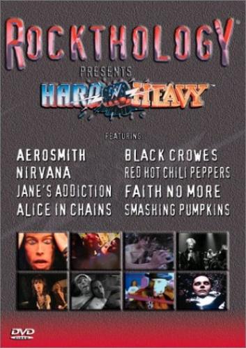 Rockthology, Vol. 1: Hard N Heavy