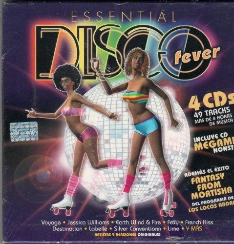 Essential Disco Fever, Vol. 2
