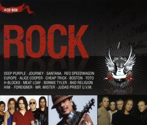 Rock Top-Hit-Box