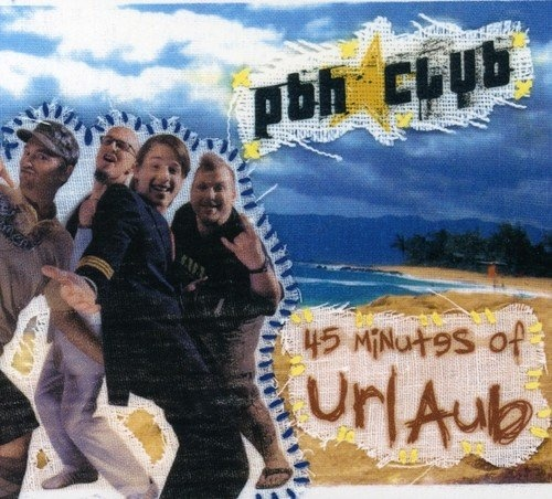 45 Minutes of Urlaub