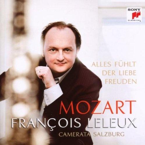 Mozart: Alles fühlt der Liebe Freuden