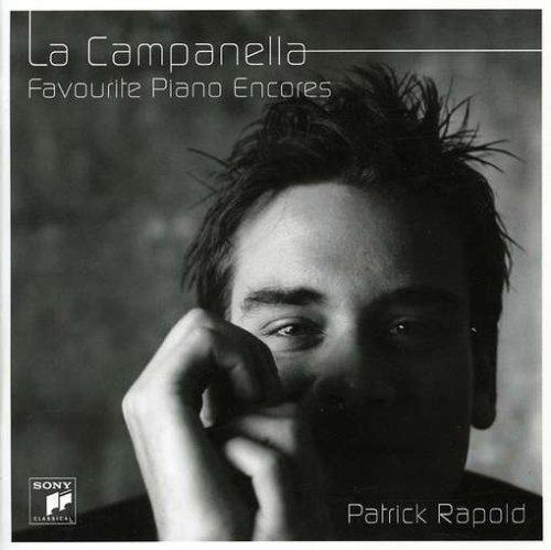 La Campanella: Favourite Piano Encores