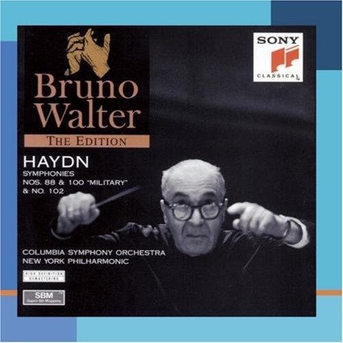 Bruno Walter Edition: Haydn