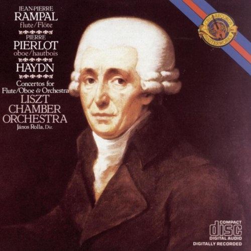 Haydn: Flute Concerto; Oboe Concerto