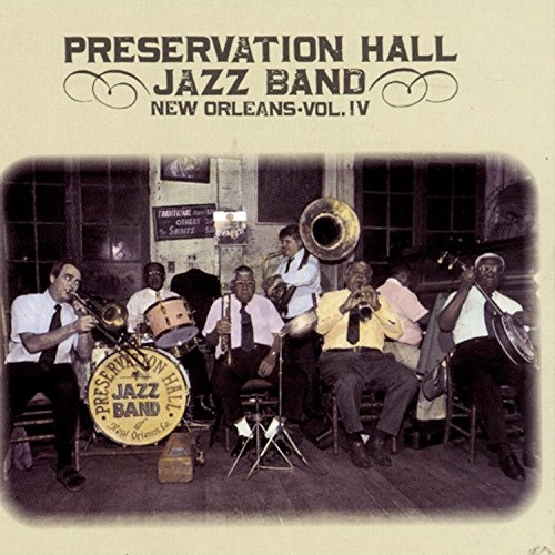 New Orleans Jazz Clubs