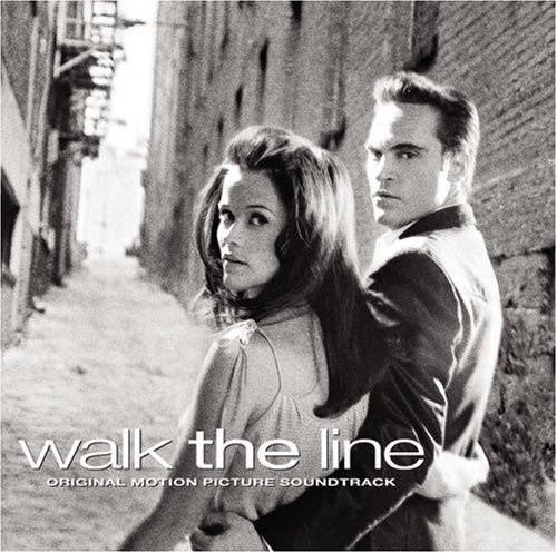 Walk the Line [Original Motion Picture Soundtrack]