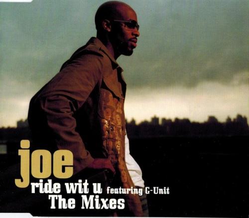 Ride Wit U: The Mixes [UK CD #2]