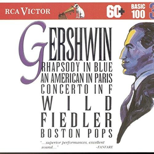 Gershwin - Rhapsody in Blue