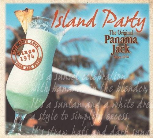 Panama Jack: Island Party