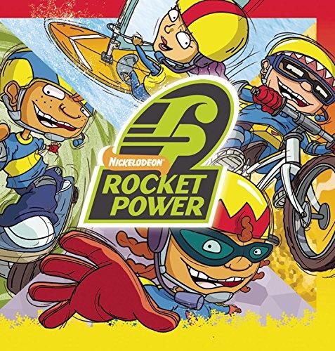 Rocket Power