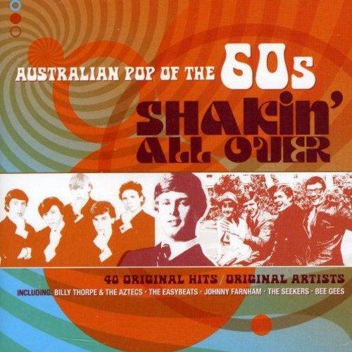 Australian Pop of the 60s: Shakin' All Over