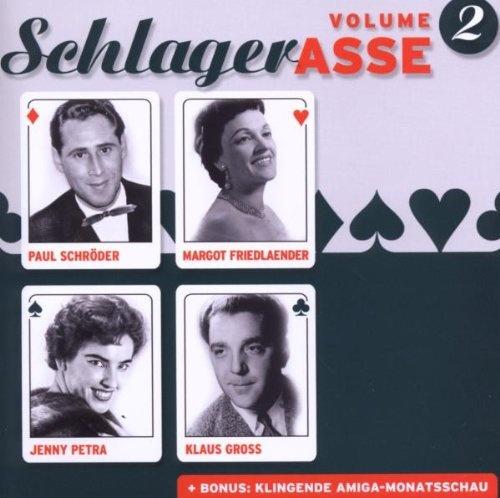 Schlager Asse, Vol. 2