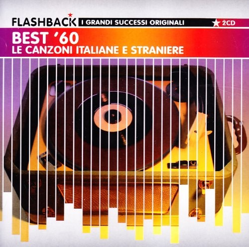 Best '60: I Successi Italiani E Stranieri