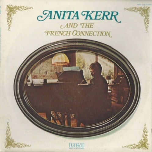 Anita Kerr & the French Connection