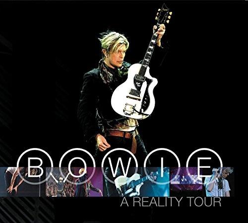 A Reality Tour