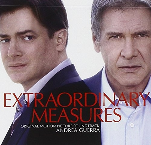 Extraordinary Measures [Original Motion Picture Soundtrack]