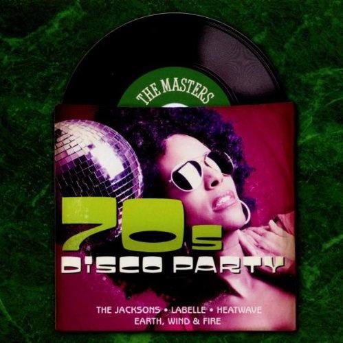 70s Disco Party
