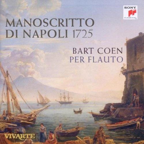 Manoscritto di Napoli 1725