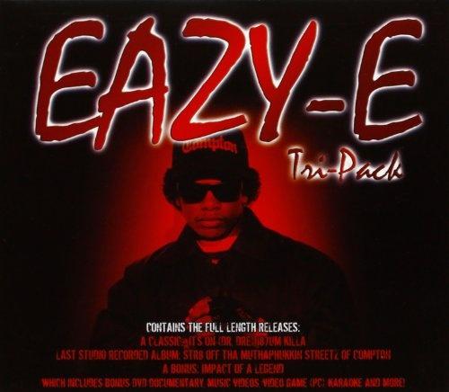 Eazy-E Tri-Pack