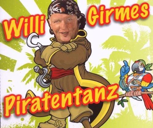 Piratentanz