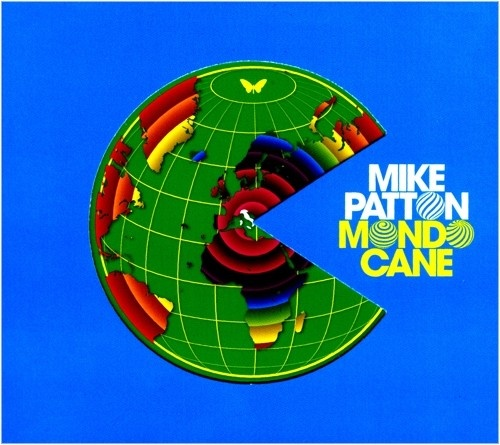 Image result for mike patton mondo cane