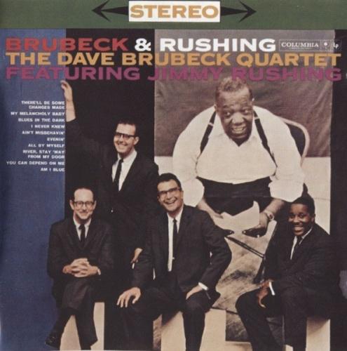 Brubeck and Rushing