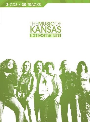 The Music of Kansas
