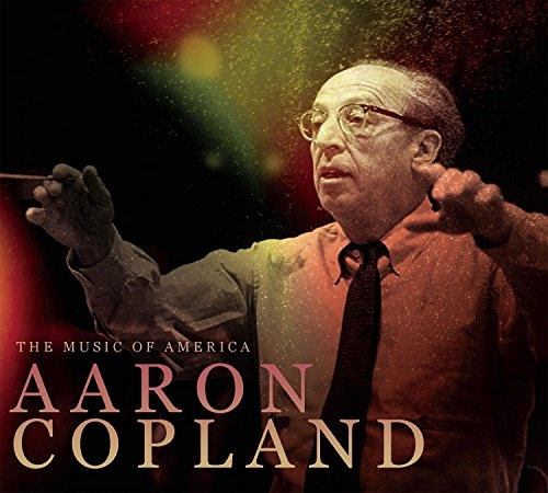 The Music of America: Aaron Copland