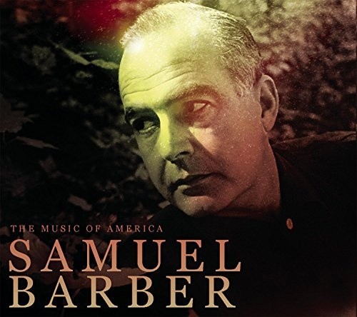samuel barber essay no 2 Barber was born in west chester, pennsylvania, the son of marguerite mcleod (née beatty) and samuel le roy barber [2] he was born into a comfortable, educated, social, and distinguished american family his father was a physician his mother, called daisy, was a pianist of english-scottish-irish .