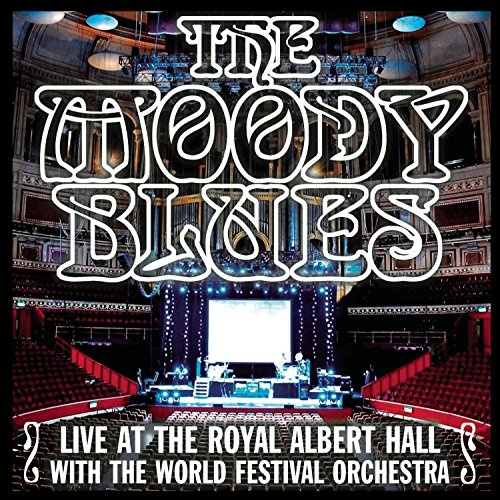 live at the royal albert hall with the world festival orchestra the moody blues songs. Black Bedroom Furniture Sets. Home Design Ideas