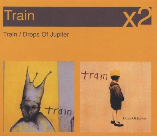 Train/Drops of Jupiter
